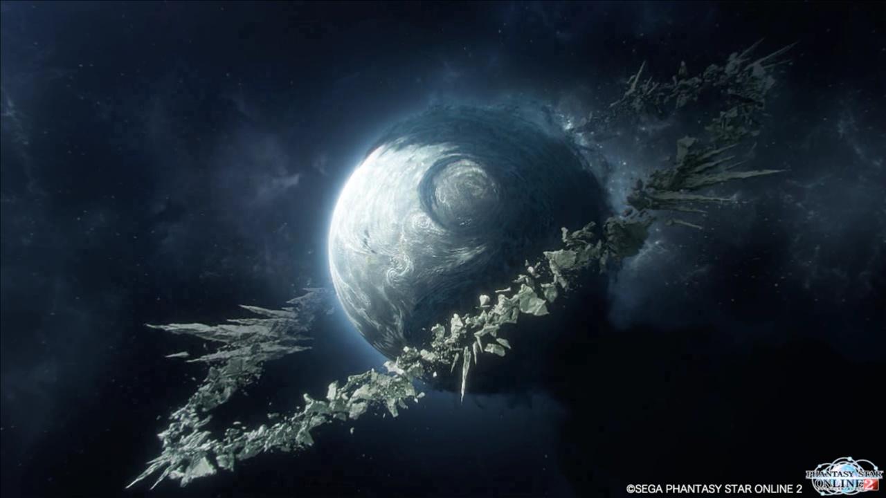 惑星ハルコタン